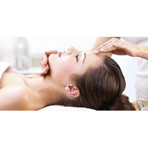 Ansigts terapi