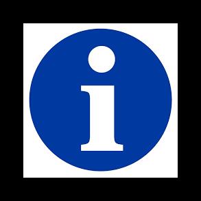Praktiske informationer for Webshoppen