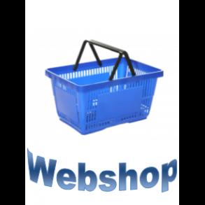 Webshop (alle priser incl. moms)